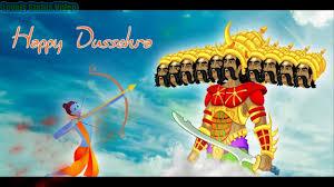 Dussehra Song Status |