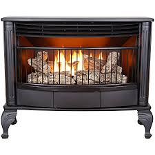 10 best gas fireplace stove reviews by