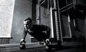 full body bodyweight workout plan