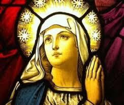 La Virgen María, modelo de la virginidad de la Iglesia - Voz Católica
