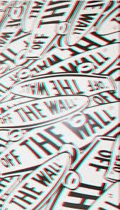 vans f the wall crazy wallpaper trippy