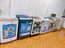 Máy giặt - tủ lạnh - tủ mini - máy sấy -... - Kho hàng Điện Lạnh Nguyên  Dũng