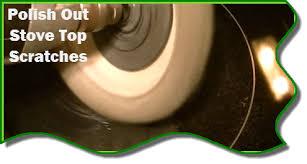 scratches in you ceramic stove top