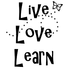 winston porter live love learn educational quotes wall decal wayfair