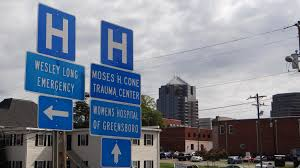State signs off on $173 million package of projects for Cone Health - Triad  Business Journal