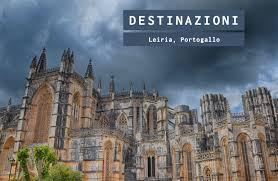 Cosa vedere a Leiria, in Portogallo - OneMag -