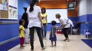 Học Tiếng Anh Trẻ Em - Từ 2,5 Đến 4 Tuổi - YouTube