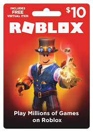 roblox game ecard 10 digital