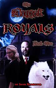 Royals (The Angel Series Book 2) eBook: Henderson, Jacob: Amazon.ca: Kindle  Store