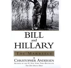 Amazon.com: Bill and Hillary: The Marriage (9780739405161): Andersen,  Christopher: Books