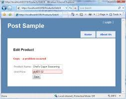 asp net mvc preview 5 and form posting