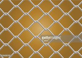 Chain Link Fence Vector Clipart 1 566 198 Clip Arts