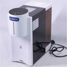 Máy lọc nước nóng lạnh để bàn DONGA DAD-1800T – Công ty cổ phần ...