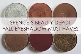 makeup geek cosmetics spence s beauty