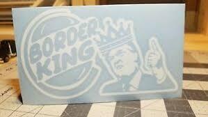 Vinyl Window Decal For Car Truck Laptop Tumbler Toolbox Trump America Maga Wall Ebay