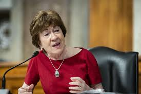 Lincoln Project arrives in Maine Senate race with biting ad targeting Susan  Collins - The Boston Globe