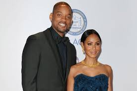All of Will Smith and Jada Pinkett Smith's thoughts on their rumored open  marriage
