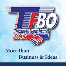 งาน thailand franchise business