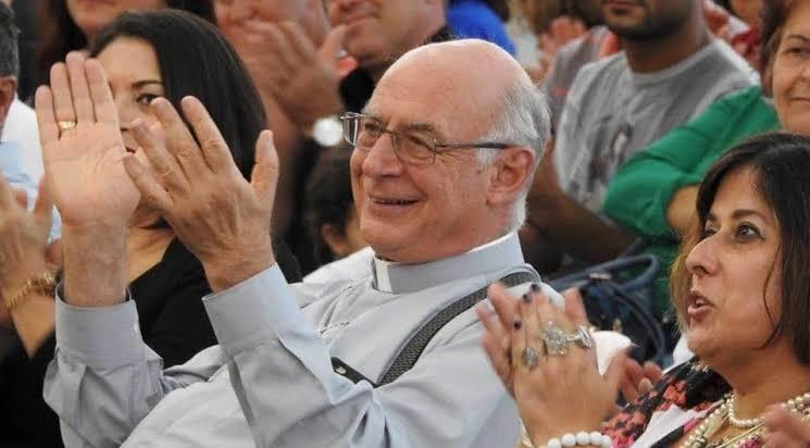 Dom Vicente Costa, que celebrará no 4º dia da Semana de São Sebastião.