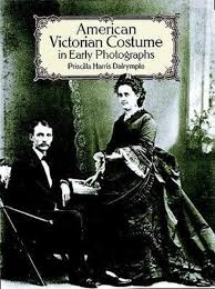 bol.com | American Victorian Costume in Early Photographs ...