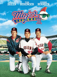 Major League II Movie Trailer, Reviews and More