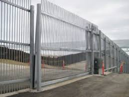 Gate Access Control Systems How Do They Work