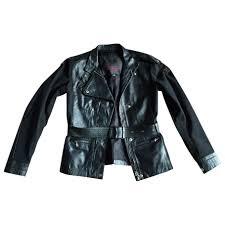 belstaff women s leather jackets