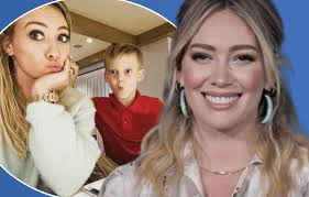 Hilary Duff Lashes Out At Online Rumors 'Child Trafficking' Her ...