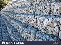 Erosion Control Rocks High Resolution Stock Photography And Images Alamy