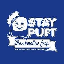 Stay Puft Marshmallow Corp T Shirt Stay Puft Stay Puft Marshmallows Day Of The Shirt