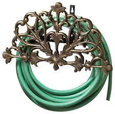 mediterranean garden hose reels