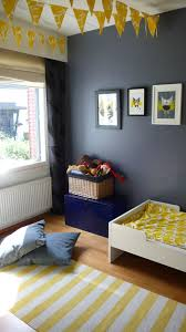 Unique Grey Yellow And Blue Bedroom Sparkassess Com Yellow Kids Bedroom Yellow Kids Rooms Blue Kids Room