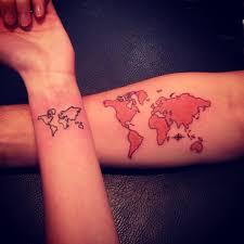 Jakie Tatuaze Robia Kobiety Wspolne Tatuaze Dla Dziewczat I Ich