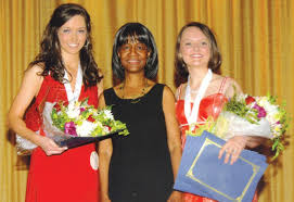 Distinguished Young Women of Greater Chatham Awards Scholarships | The  Savannah Tribune