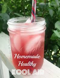 homemade healthy kool aid searching 4