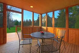 enclosed porch ideas to enhance your