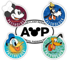 Romantic Disney Annual Passes And Justifying Your Disney Commitment Wdw News Today