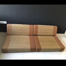 tatami nile sofa bed by the tatami