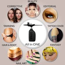 dinair one dinair airbrush makeup