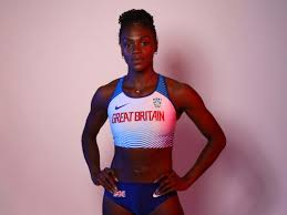 Dina Asher-Smith profile: The extraordinary ordinary woman | The  Independent | Independent
