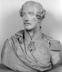 Bx S 68 Buste du duc d'Orléans, fils de Louis Philippe - Musée des ...