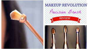 toothbrush makeup brush review