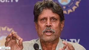 Kapil Dev suffers sudden heart attack ...