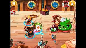 Angry Birds Epic - Gameplay Walkthrough Part 19 - Sunken Pyramid ...