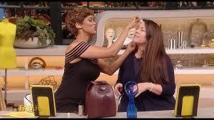 tyra banks shares on the go makeup tips