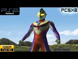 game ultraman fighting