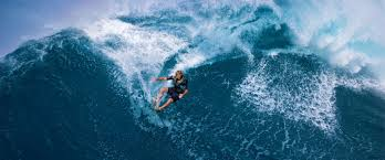 Laird Hamilton, Big-Wave Surfing Legend, on How to Find Success ...
