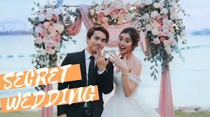 jianhao tan and debbie s wedding you