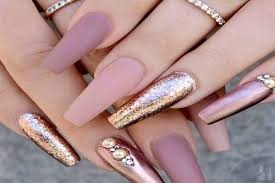 acrylic nails pros and cons with
