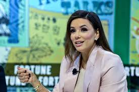 eva longoria s leadership advice the